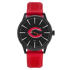 Men's Sparo Cincinnati Reds Cheer Watch