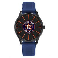 Men's Sparo Houston Astros Cheer Watch