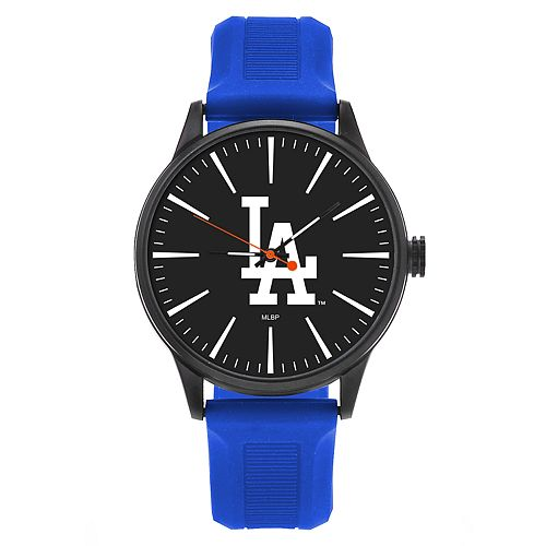 Men's Sparo Los Angeles Dodgers Cheer Watch