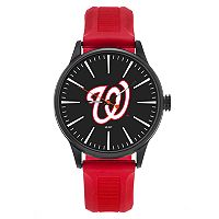 Men's Sparo Washington Nationals Cheer Watch