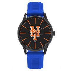 Men's Sparo New York Mets Cheer Watch