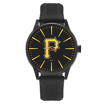 Men's Sparo Pittsburgh Pirates Cheer Watch