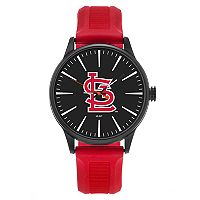 Men's Sparo St. Louis Cardinals Cheer Watch