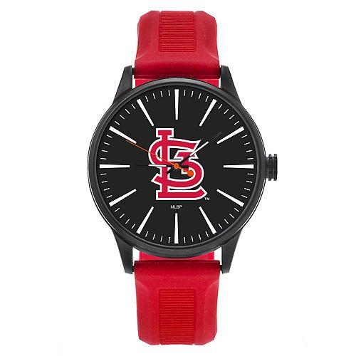Men's Sparo St. Louis Cardinals Cheer Watch