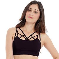 Marika Bras: Melody Strappy Low-Impact Sports Bra MLB0372A