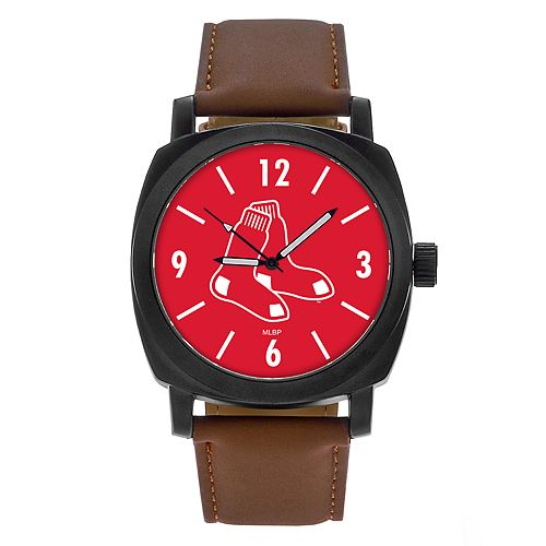 Men's Sparo Boston Red Sox Knight Watch