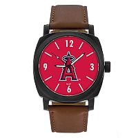Men's Sparo Los Angeles Angels of Anaheim Knight Watch