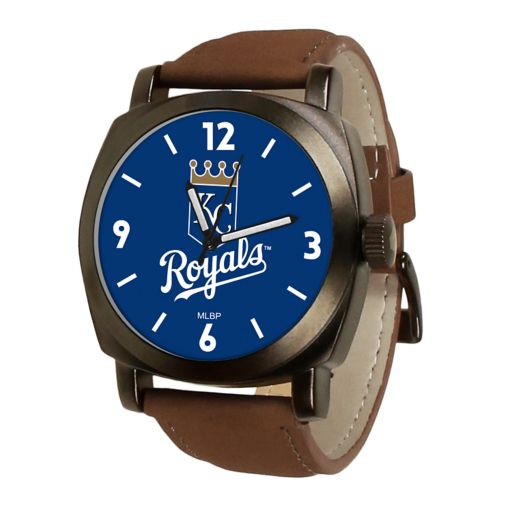 Men's Sparo Kansas City Royals Knight Watch