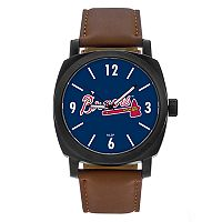 Men's Sparo Atlanta Braves Knight Watch