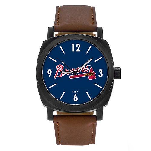 Men's Sparo Atlanta Braves Knight Watch