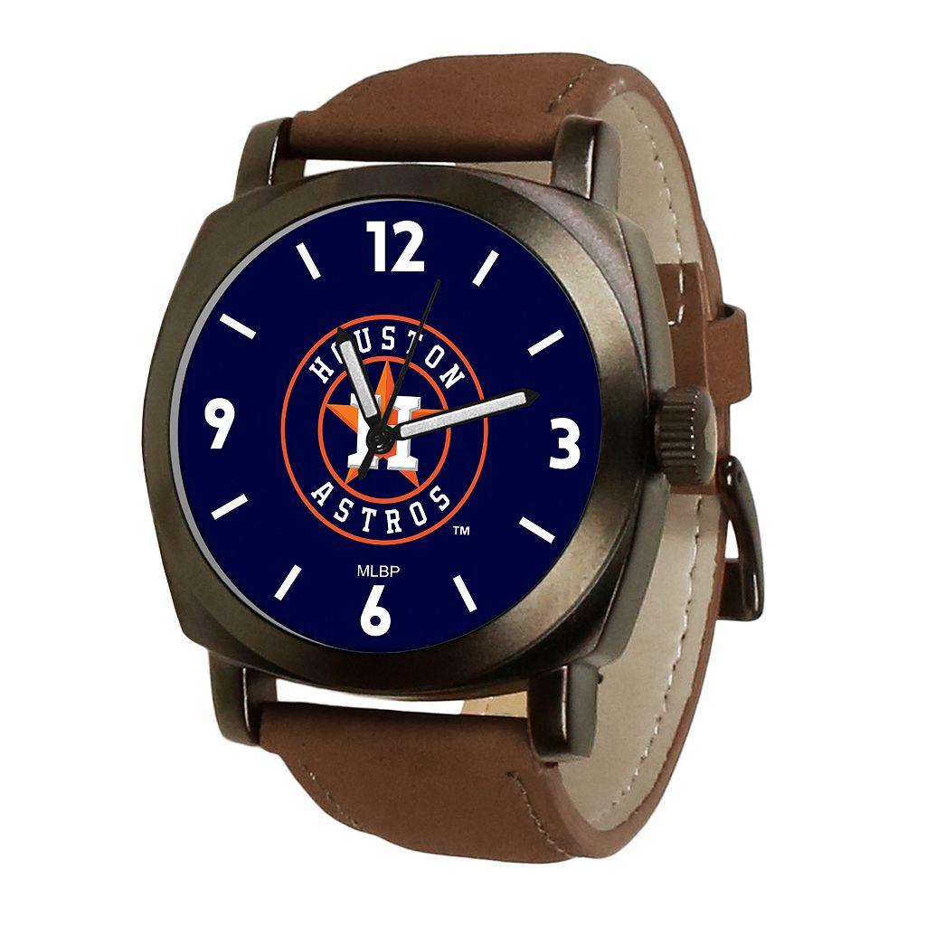 Men's Sparo Houston Astros Knight Watch