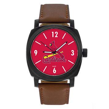 Men's Sparo St. Louis Cardinals Knight Watch