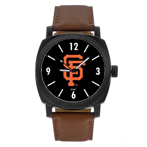 Men's Sparo San Francisco Giants Knight Watch