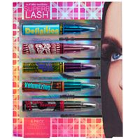 The Color Institute 5-pk. Superb Lash Mascara Set