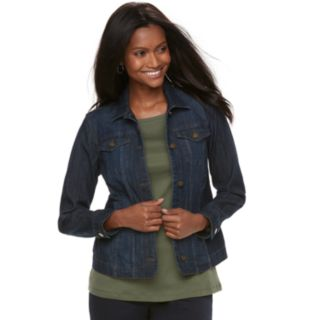 Petite Croft & Barrow® Jacket
