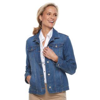 Petite Croft & Barrow® Jacket