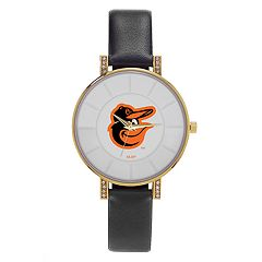 Women's Sparo Baltimore Orioles Lunar Watch