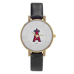 Women's Sparo Los Angeles Angels of Anaheim Lunar Watch