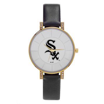 Women's Sparo Chicago White Sox Lunar Watch