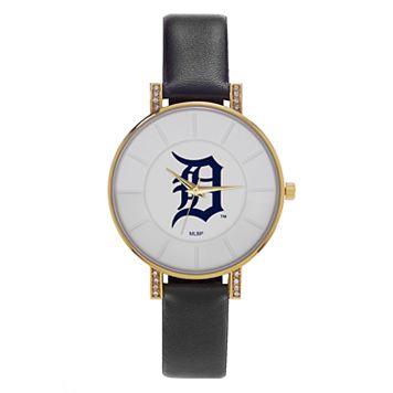 Women's Sparo Detroit Tigers Lunar Watch