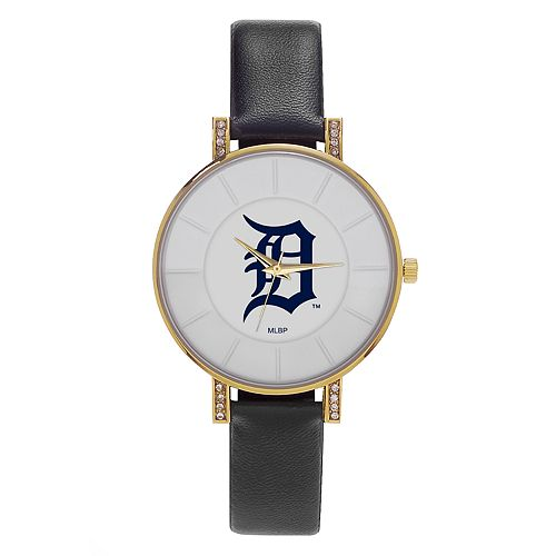 Women's Sparo Detroit Tigers Lunar Watch