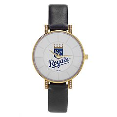 Women's Sparo Kansas City Royals Lunar Watch