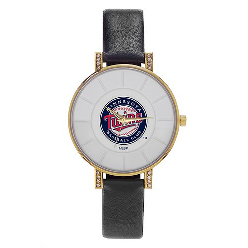 Women's Sparo Minnesota Twins Lunar Watch