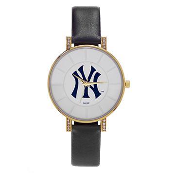 Women's Sparo New York Yankees Lunar Watch