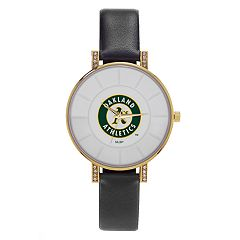 Women's Sparo Oakland Athletics Lunar Watch