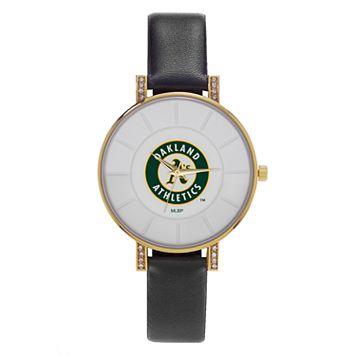 Women's Sparo Oakland Athletics Lunar Watch