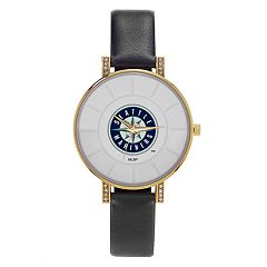 Women's Sparo Seattle Mariners Lunar Watch