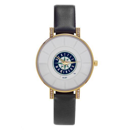Women's Sparo Seattle Mariners Lunar Watch