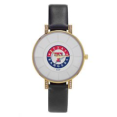 Women's Sparo Texas Rangers Lunar Watch