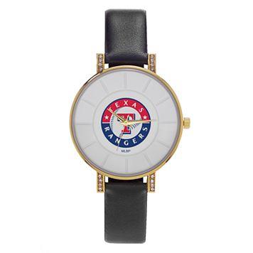 Women's Sparo Texas Rangers Lunar Watch