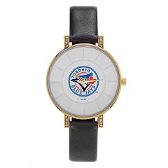 Women's Sparo Toronto Blue Jays Lunar Watch