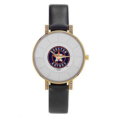 Women's Sparo Houston Astros Lunar Watch
