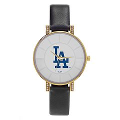 Women's Sparo Los Angeles Dodgers Lunar Watch