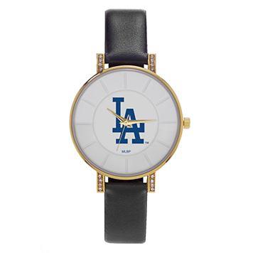 Women's Sparo Los Angeles Dodgers Lunar Watch