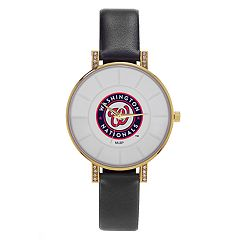 Women's Sparo Washington Nationals Lunar Watch
