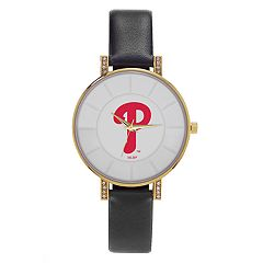 Women's Sparo Philadelphia Phillies Lunar Watch