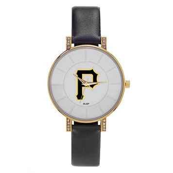 Women's Sparo Pittsburgh Pirates Lunar Watch