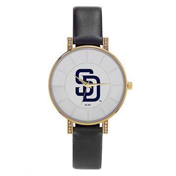 Women's Sparo San Diego Padres Lunar Watch