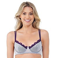 Lily of France Bras: Sensational Lace Underwire Bralette 2175020