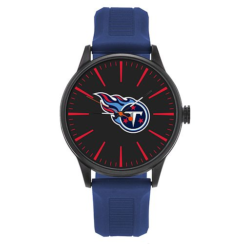 Men's Sparo Tennessee Titans Cheer Watch