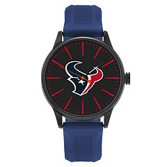 Men's Sparo Houston Texans Cheer Watch
