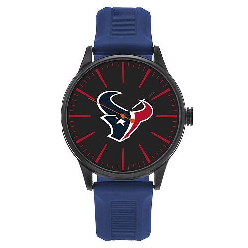 Men's Sparo Houston Texans Cheer Watch