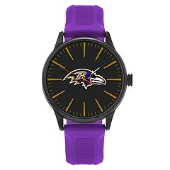 Men's Sparo Baltimore Ravens Cheer Watch