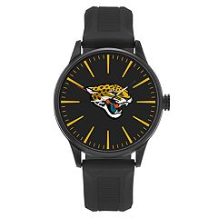 Men's Sparo Jacksonville Jaguars Cheer Watch