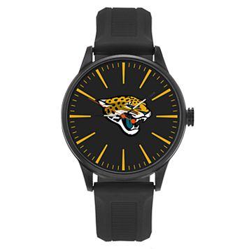 Men's Sparo Jacksonville Jaguars Cheer Watch