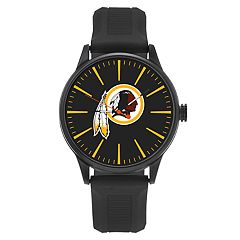Men's Sparo Washington Redskins Cheer Watch